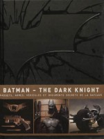 Batman The Dark Knight de T.snider Brandon chez Fetjaine