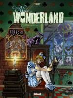 Little Alice In Wonderland - Tome 1 de Tacito chez Glenat