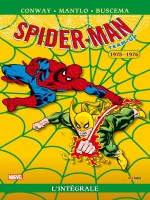 Spider-man Team-up : Integrale (1975/76) T26 de Conway-g Mantlo-b chez Panini
