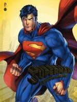 Superman : L'encyclopedie de Xxx chez Huginn Muninn