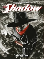 The Shadow T02 de Ennis-g Campbell-a chez Panini
