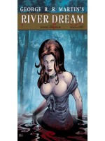 River Dream T01 de Daniel Abraham chez French Eyes