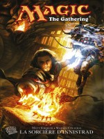 Magic : The Gathering T01 de Forbeck-m Coccolo-m chez Panini