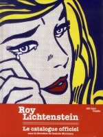 Roy Lichtenstein - Catalogue Exposition de Morineau Camille chez Centre Pompidou