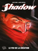 The Shadow T01 de Ennis-g Campbell-a chez Panini