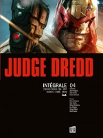 Judge Dredd - Integrale T4 (n de Collectif chez Soleil