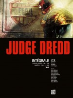 Judge Dredd - Integrale T3 de Collectif chez Soleil