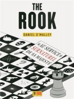 The Rook - Au Service Surnaturel De Sa Majeste de O'malley Daniel chez Super 8