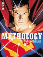 Urban Books Mythology de Ross/alex chez Urban Comics