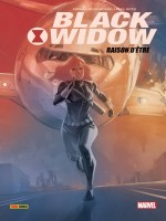 Black Widow : Raison D Etre de Edmondson-n Noto-p chez Panini