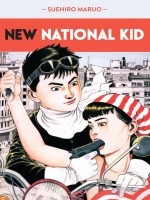 New National Kid de Maruo/suehiro chez Lezard Noir