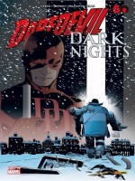 Daredevil : Dark Nights de Weeks Lapham Palmiot chez Panini