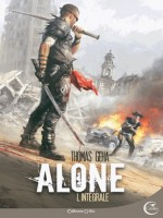 Alone - L'integrale de Geha/thomas chez Critic