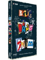 Big Bang Anim' de Yvan West Laurence/g chez Omake Books