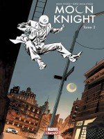 Moon Knight All New Marvel Now T02 de Wood Smallwood Camun chez Panini