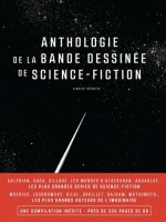 Anthologie De La Bd De Science Fiction de Xxx chez Huginn Muninn