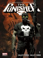 Punisher Deluxe : Valley Forge, Valley Forge de Ennis Garth chez Panini