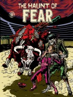 The Haunt Of Fear - Tome 2 de Gaines Bill chez Akileos