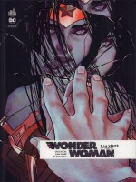 Wonder Woman Rebirth Tome 3 de Rucka Greg chez Urban Comics