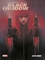 Black Widow T03 de Edmondson-n Noto-p chez Panini