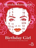 Birthday Girl de Murakami Haruki chez Belfond