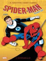Spider-man Team-up: L'integrale (1983) - (tome 47) de Dematteis/mantlo chez Panini