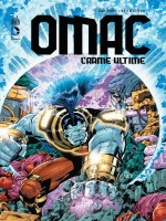 Omac : L'arme Ultime de Giffen Keith/koblish chez Urban Comics