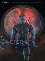 Eternity de Kindt Matt chez Bliss Comics