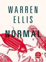Normal de Ellis Warren chez Lgf