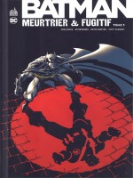 Batman Meurtrier de Rucka Greg/collectif chez Urban Comics