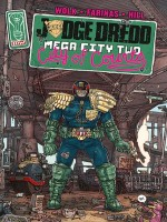 Judge Dredd : Mega City Two de Wolk Douglas/farinas chez Reflexions