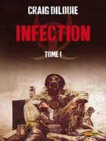 Infection T01 de Dilouie-c chez Panini