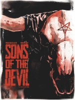 Sons Of The Devil - Tome 01 de Buccellato Infante chez Glenat Comics
