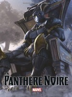 La Panthere Noire All-new All-different T02 de Xxx chez Panini