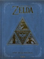 Legend Of Zelda - Encyclopedie de Xxx chez Soleil