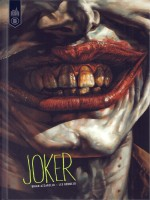 Joker - Edition Black Label de Azzarello Brian chez Urban Comics