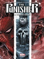 Punisher Par Rucka T02 de Rucka-g Checchetto-m chez Panini