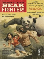 Shirtless Bear Fighter de Sebastian Girner chez Hi Comics