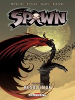 Spawn T18 - Resolution de Kirkman/capullo chez Delcourt