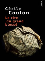 Rire Du Grand Blesse (le) de Coulon Cecile chez Points