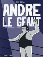Andre Le Geant de Brown Box chez Pasteque
