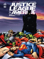 Justice League Of America Tome 5 de Collectif chez Urban Comics