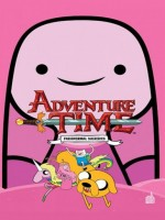 Adventure Time Volume 3 de North/paroline chez Urban Comics