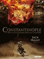 Constantinople de Hight-j chez Panini