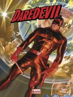 Daredevil All-new Marvel Now T01 de Waid-m Samnee-c chez Panini