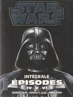 Star Wars Fondatrice - Episodes Iv.v.vi - Integrale de Lucas George chez Pocket