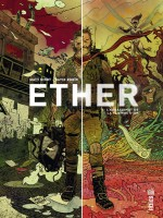 Ether Tome 1 de Kindt Matt chez Urban Comics