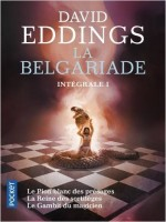 La Belgariade - Integrale 1 de Eddings David chez Pocket