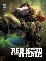 Red Hood de Lobdell Scott chez Urban Comics