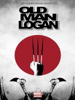 Old Man Logan All-new All-different T03 de Lemire Jeff chez Panini